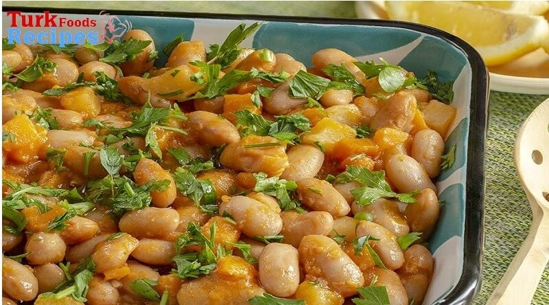 Kidney Bean Recipe