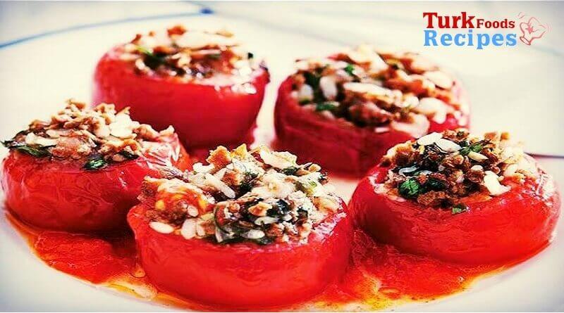 Tomato Stuffed Recipes