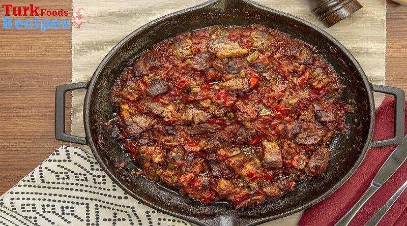 Turkey's regional flavors Belen Pan