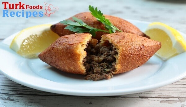 stuffed meatballs with minced meat recipe
