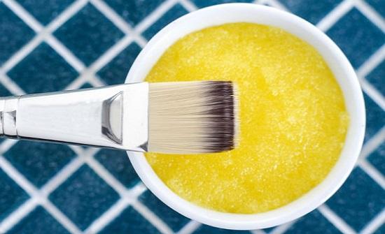 Honey Mask How to 10 Years Rejuvenating Honey Mask Recipe.
