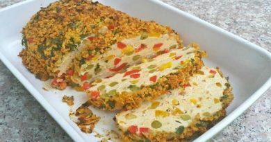 Turkish Chicken Roast Recipe