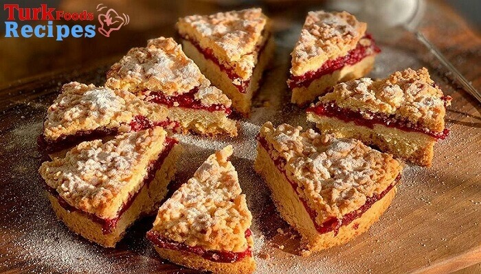 Flavor Bomb Raspberry Tarts Recipe