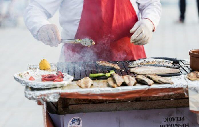 Turkey's Street Foods Turkish Street Foods