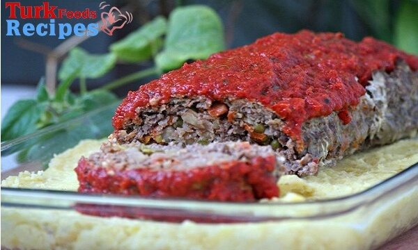 Turkish Roast Meatball Recipe