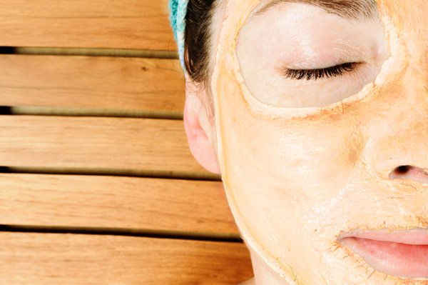 Benefits Of Pumpkin, Pumpkin Mask