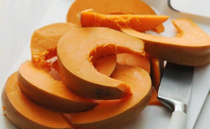 Benefits of the pumpkin. Healthy food, healthy recipes.