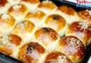 Squishy Pastry Recipe, Easy Pastry Recipes, Turkish Pastry Recipes, Delicious,