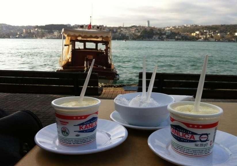 A Natural Taste Kanlıca - Kanlıca Yoghurt