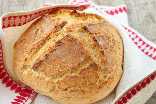 homemade bread recipe, 11 Deliciously Fragrant Tricks to Make Bread at Home for Beginners