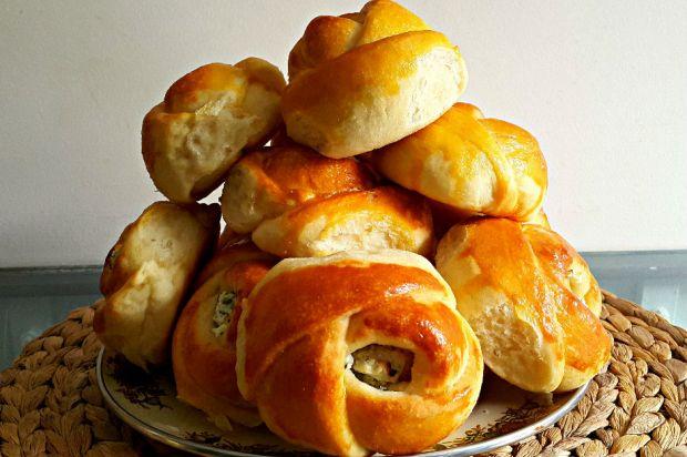 Rose Donut Recipe. Turkish Pastries Recipes. Turkish Recipes