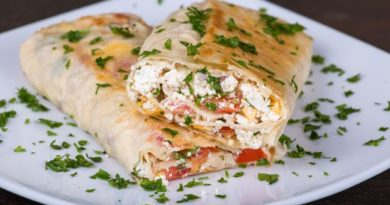 A delicious pastry that you can easily prepare during your tea hours, cheese borek recipe