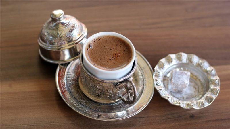 HOW SHOULD BE SERVED TURKISH COFFEE? how to serve Turkish Coffee