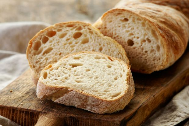 How to make the easiest homemade bread Turkish homemade bread recipe that did not stale for a long time.
