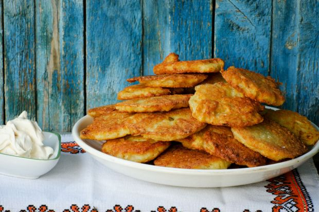 Lalanga Recipe. Turkish Pastries Recipes. Turkish Recipes