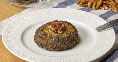 Palace Air at Home Sultan Dessert Recipe. Turkish dessert.