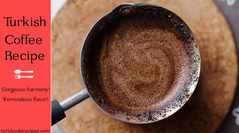 How to make Tutkish Coffee Everythink About Turkish Coffee Made