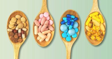 12 Food supplements against coronavirus! Vitamins, the effect of vitamin d against coronovirus