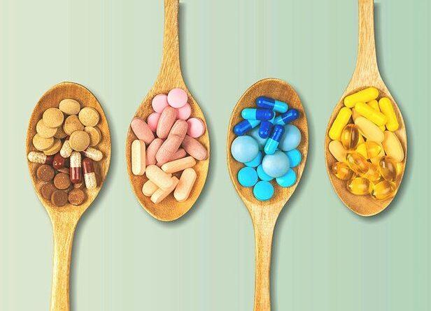 12 Food supplements against coronavirus! Vitamins, the effect of vitamin d against coronovirus