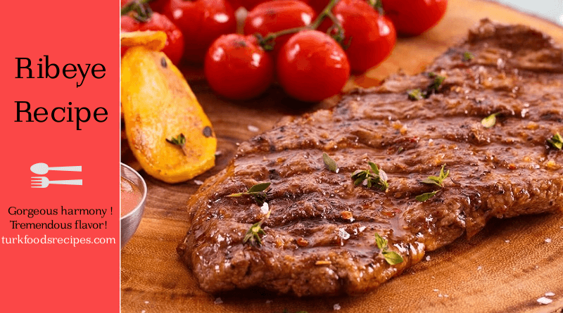 How to Cook Ribeye