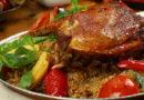 Laba Stuffed Ribs Recipe