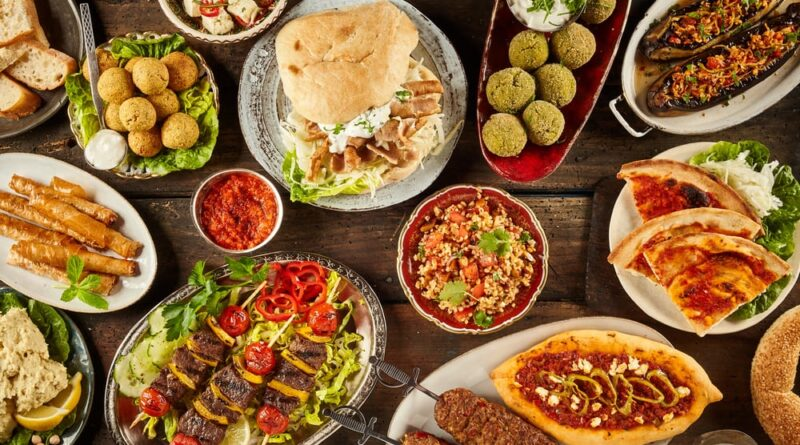 Most popular food in Turkey! Most Popular Turkish recipes !