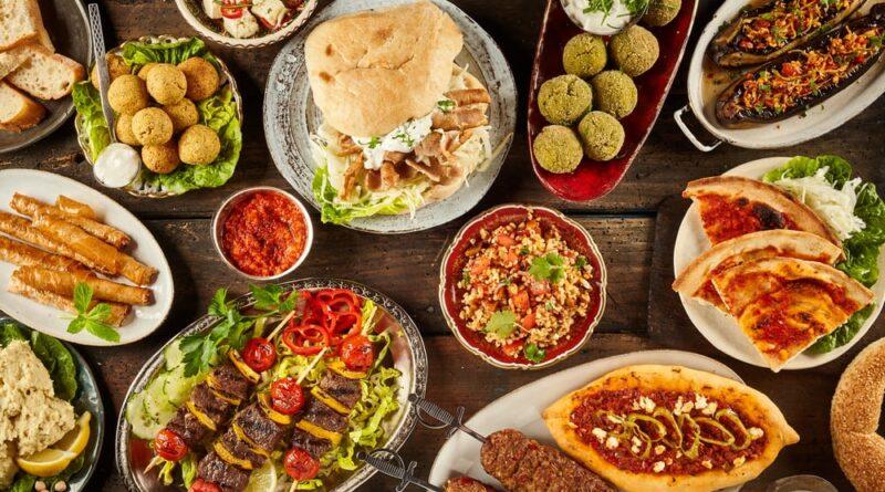 Most popular food in Turkey! Most Popular Turkish recipes !
