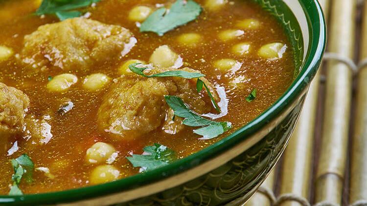 Turkish Gilikli Soup Recipe