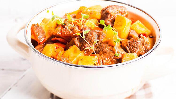 Turkish Yoruk Kebab Recipe