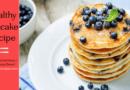 Very Healthy Panceke Recipe