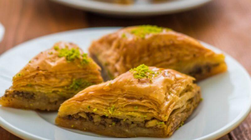 Shobiyet Dessert Recipe