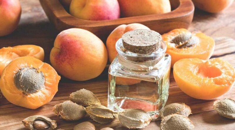 You Learn Its Effects on the Body Benefits of Apricot Seeds