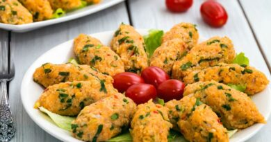 The protein store easy lentil meatballs recipe that vegans and vegetarians will consume with peace of mind will be among the indispensable flavors of your tea hours