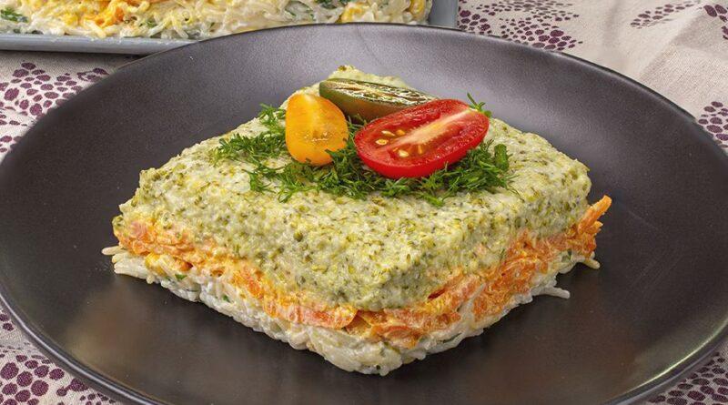 Tricolor Broccoli Salad Recipe. easy Salad recipe. Turkish salad
