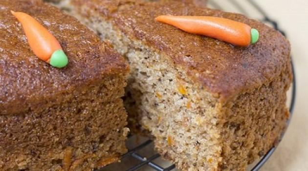 Starbucks Carrot Cake Recipe, How to make.