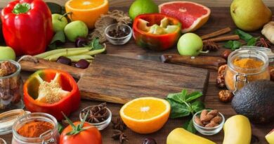 Foods That Strengthen the Immune System