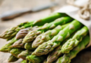 Surprising Benefits: Asparagus