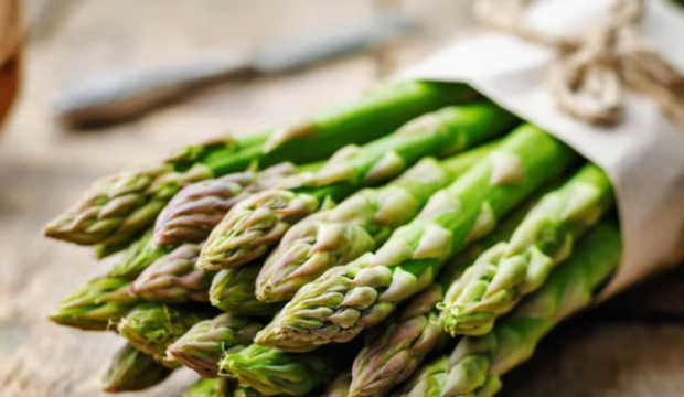 Surprising Benefits: Asparagus