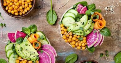 The 20 most nutritious foods!