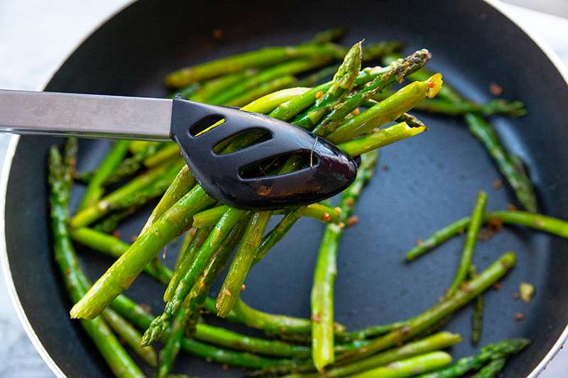 What are the benefits of asparagus? Asparagus Recipe.