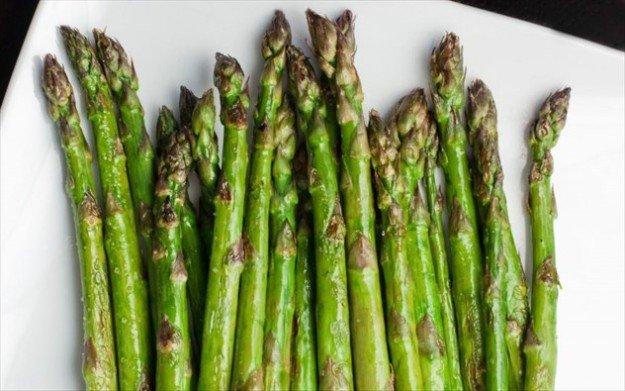 Asparagus. What is asparagus?