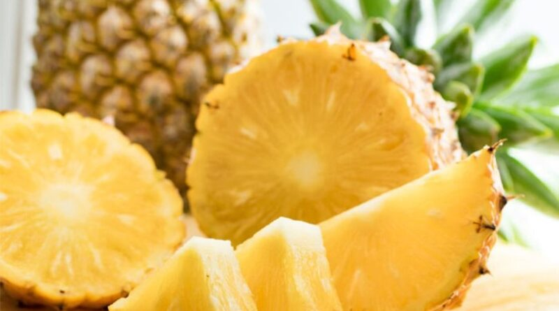 What are the benefits of Pineapple Peel, What is it good for ?